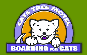 Cats Tree Motel Logo
